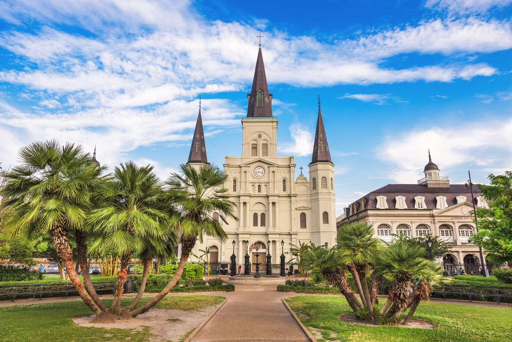 Places to Visit In Louisiana