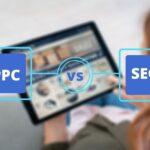 PPC & SEO strategies