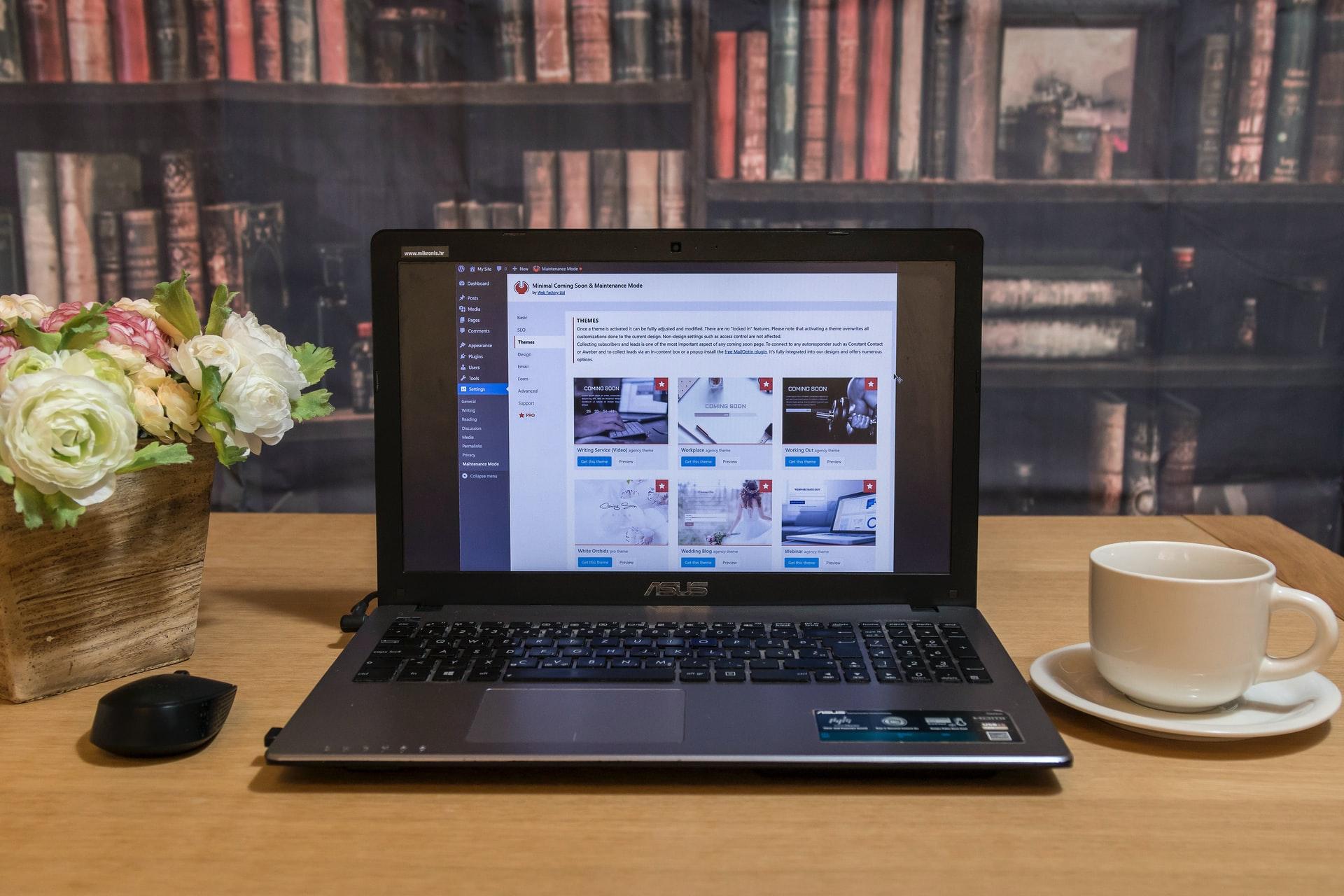 The Advantages of WordPress Development Services in Digital Marketing