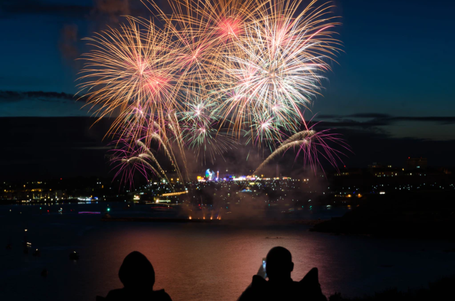 BEST PLACES TO CELEBRATE THE NEW YEAR'S EVE
