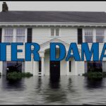 5 Signs That You Need Water Damage Restoration Service