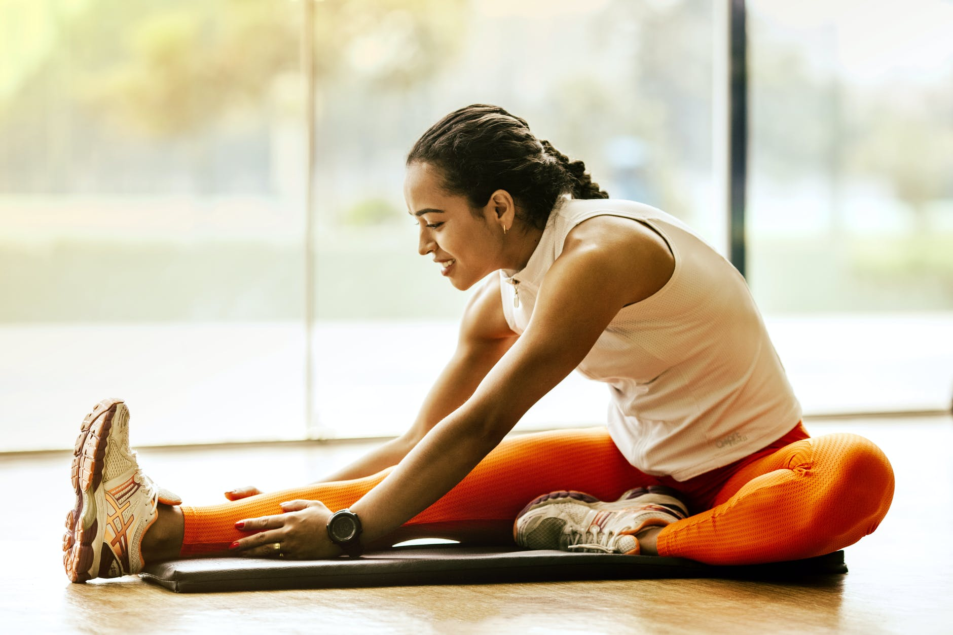 Don't Know How to Stay Fit When You Have an Office Job? Tips to Guide You!
