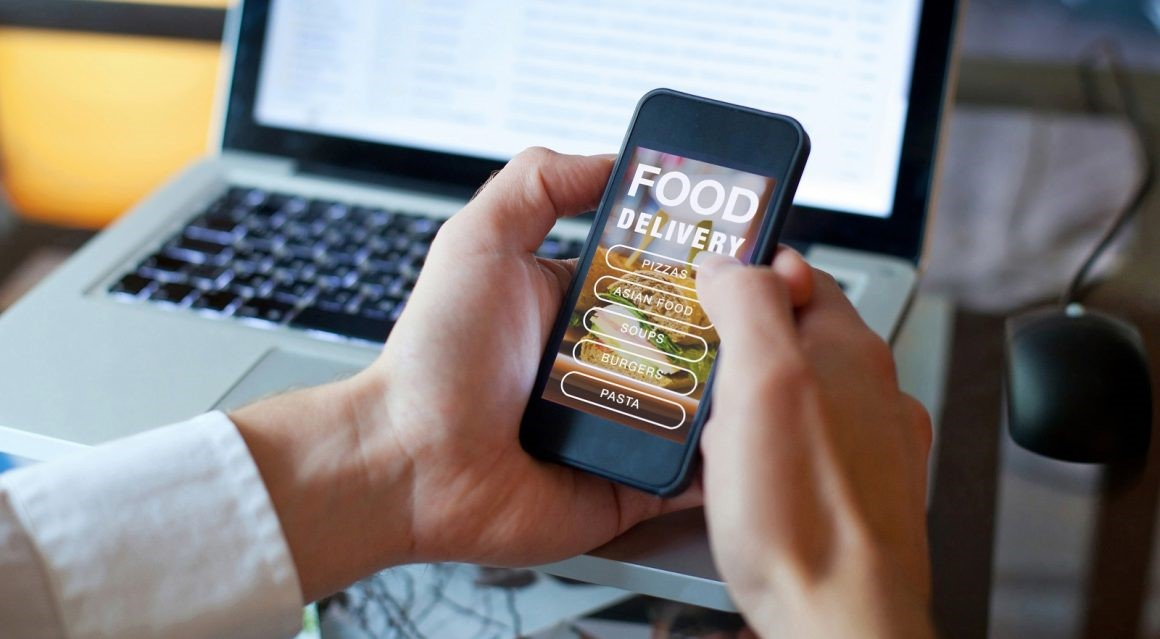 Food Delivery App: Must-Have Features
