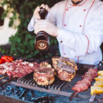 5 tips from BBQ Master for 'grilling'