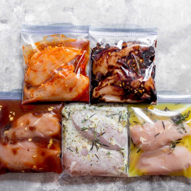 How Long to Marinate Chicken