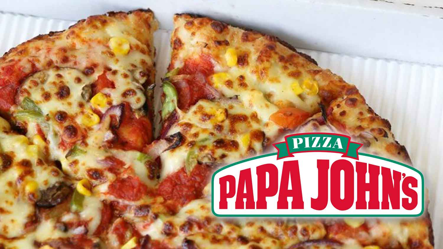 The One Pizza You Should Never Order from Papa John's According to a Former Employee