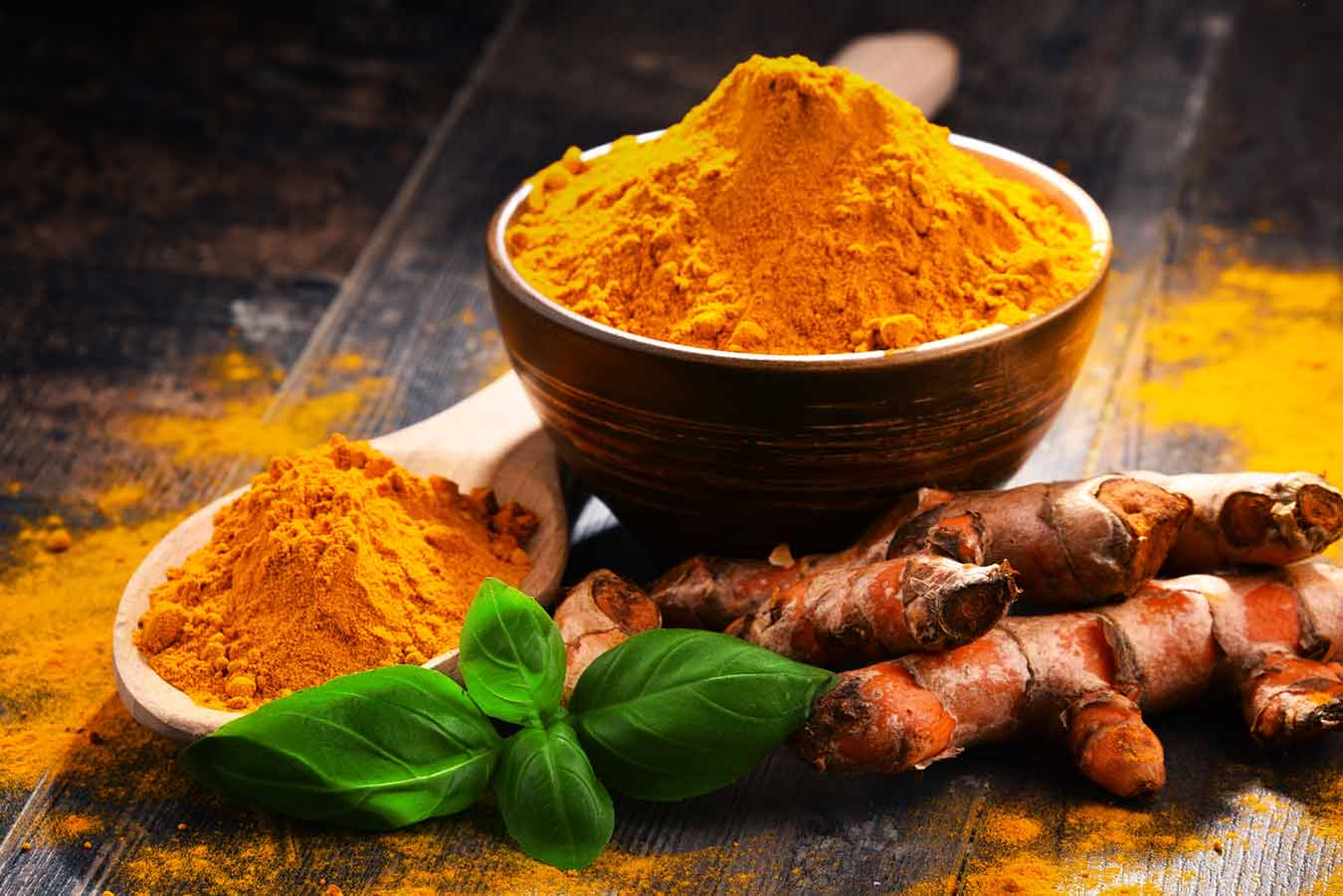 What Is Turmeric, Anyway?