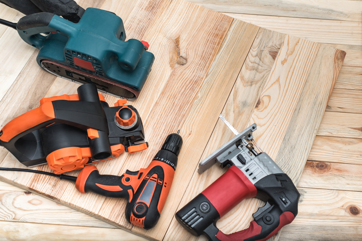 Everything You Need to Know About Power Tools Market