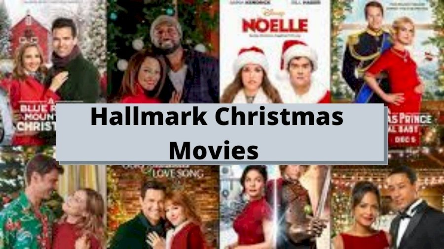 Thinking of Watching A Movie, Here Are Best Hallmark Christmas Movies