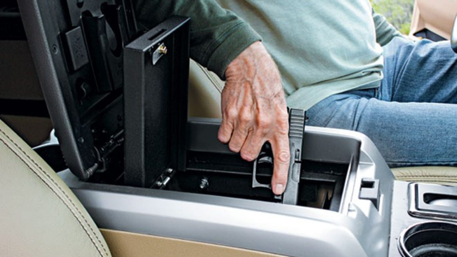Reasons for carrying your Car Gun Safe while travelling.