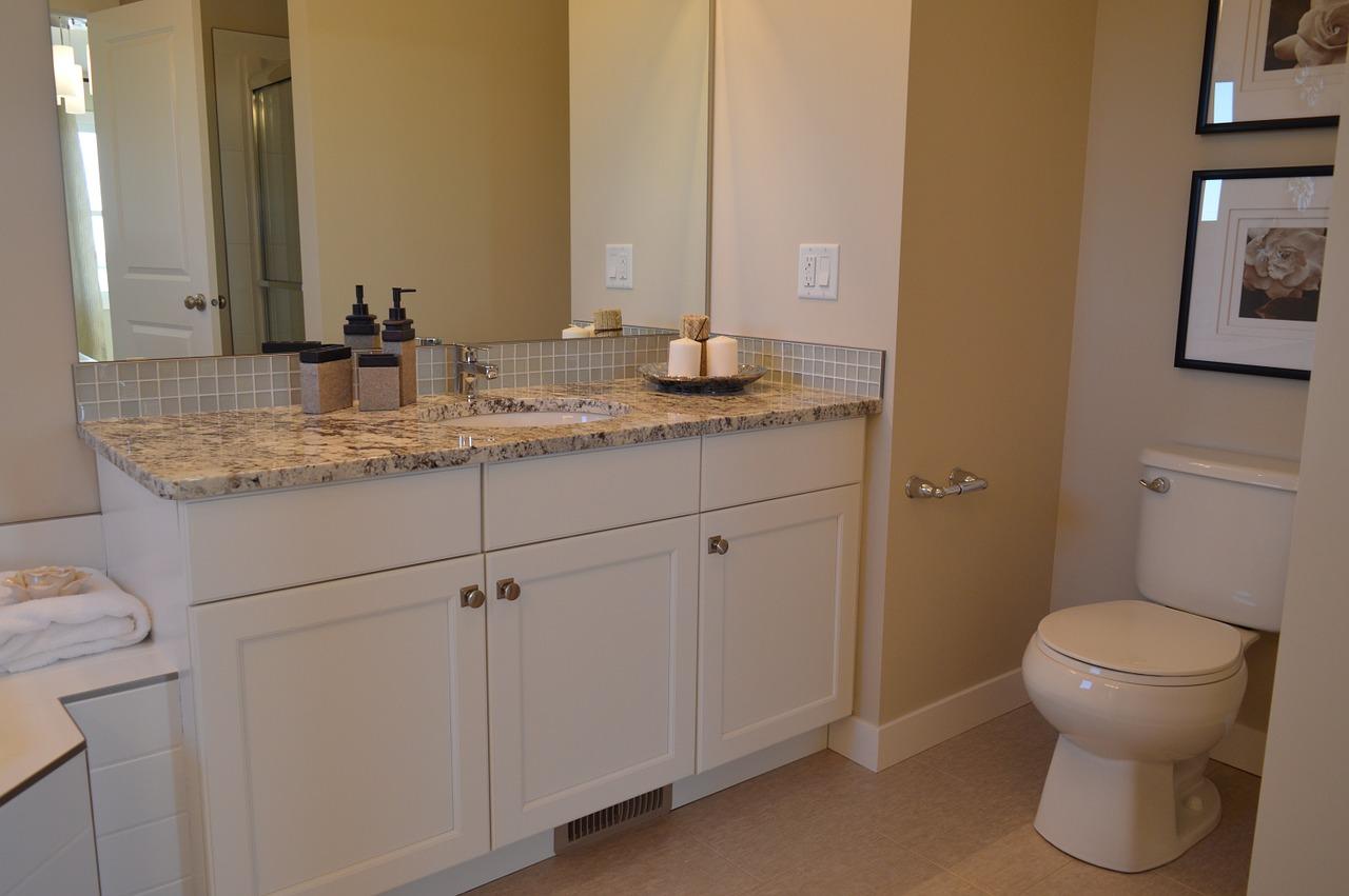 19 Small-Bathroom Vanity Ideas That Pack in Plenty of Storage