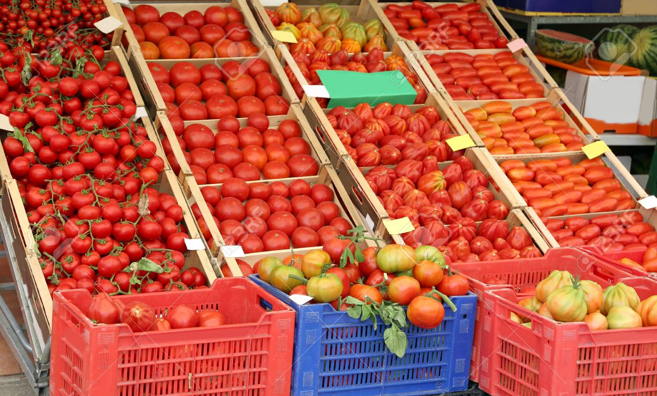 Don't Overlook These Tomatoes at the Grocery Store