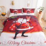 best Christmas bedding sets