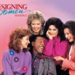 Cast of Designing Women