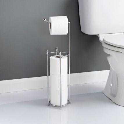 IKEA Super-Organized Bathroom Hacks