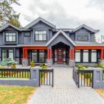 Stunning House Exteriors