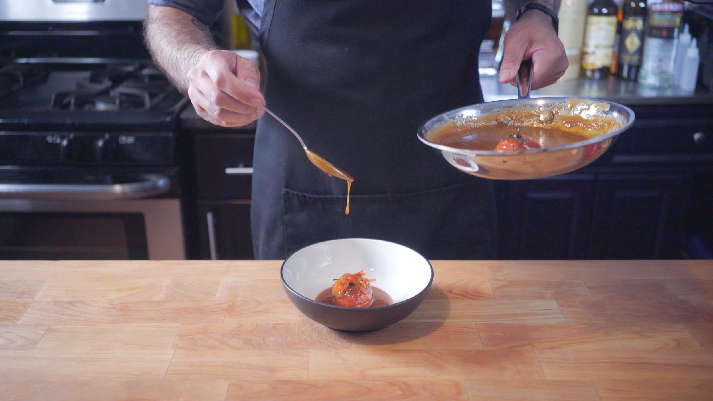 Tomate du Saltambique