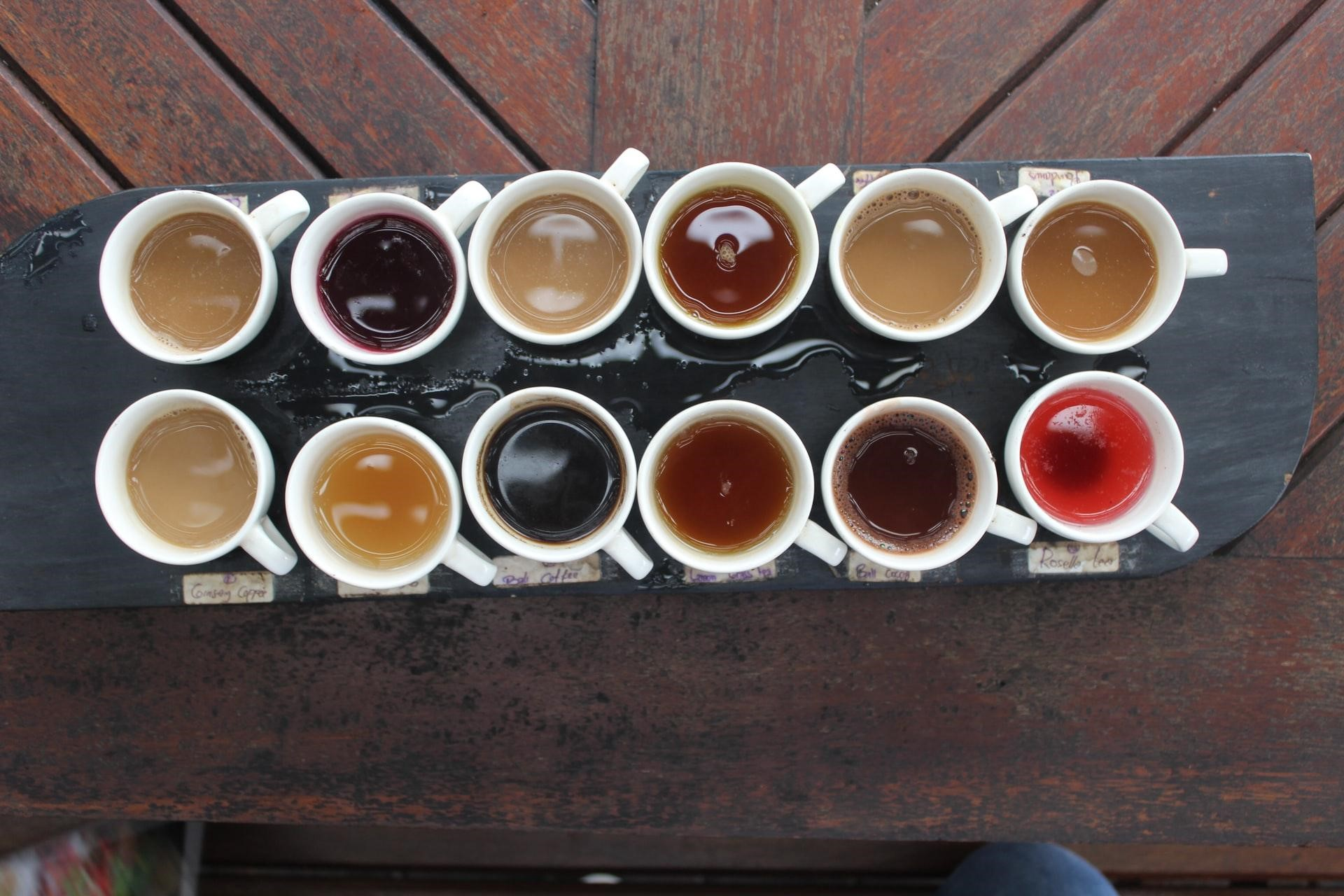 Brewing Methods to Make Coffee and Tea
