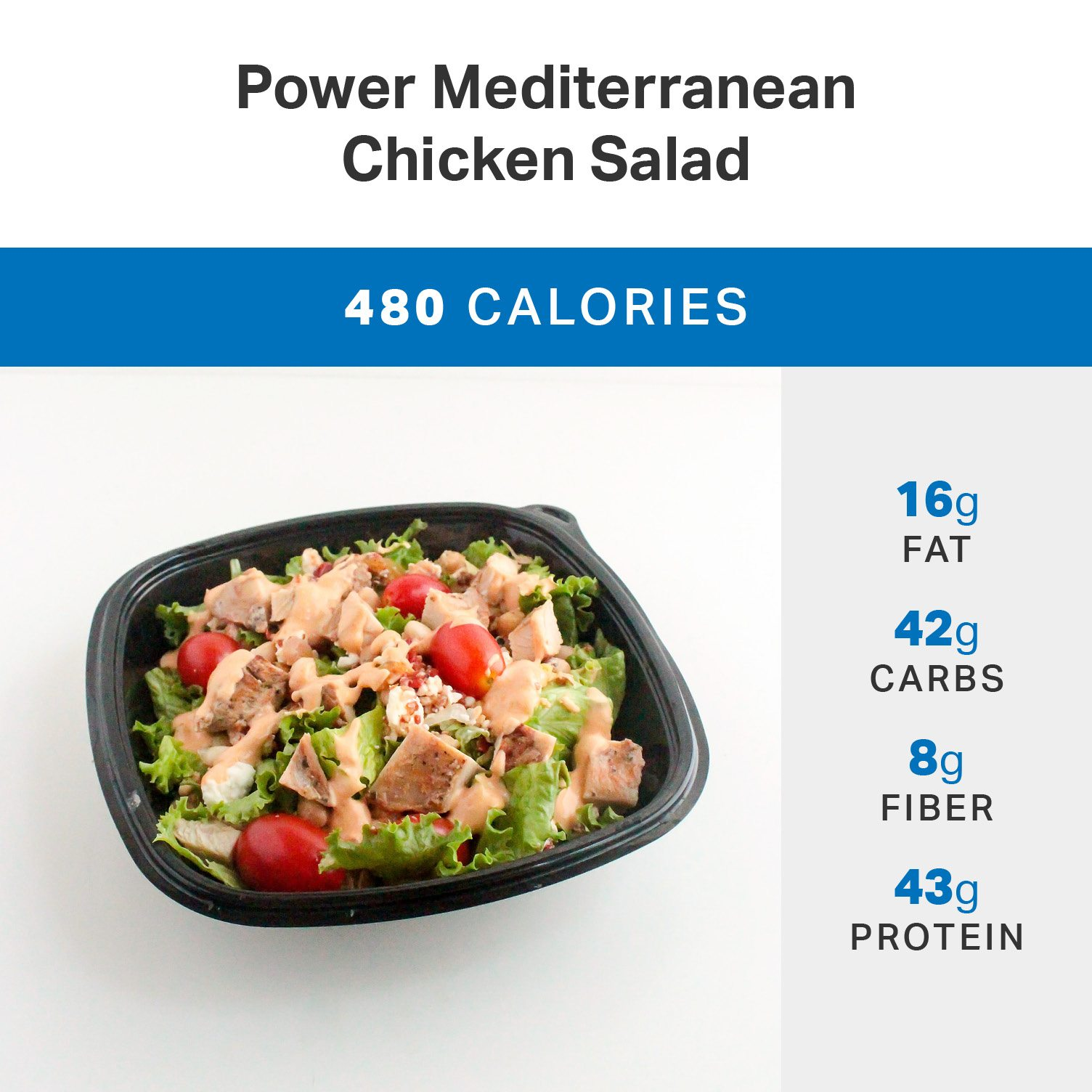 Eat Healthy at Wendy's