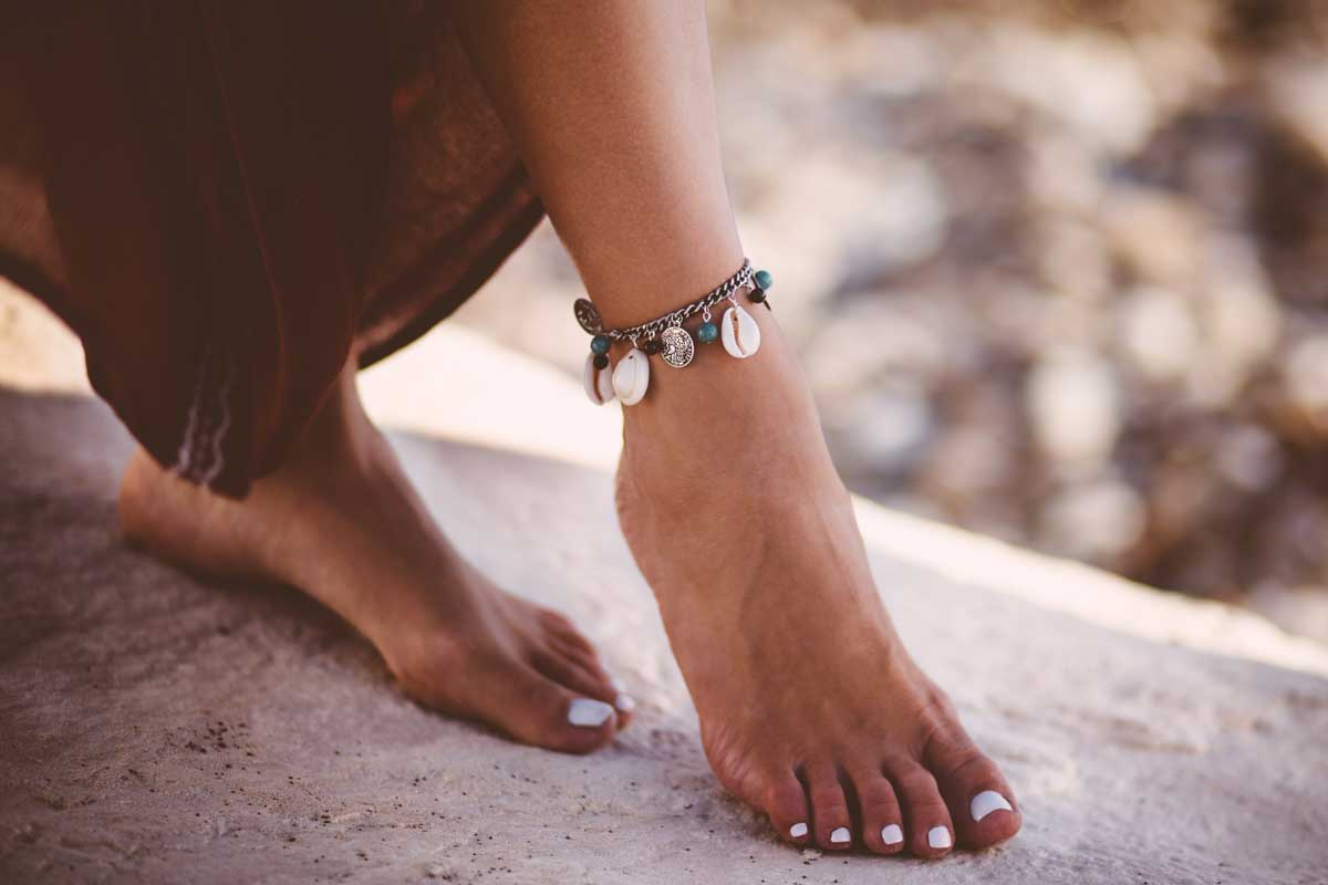 anklet meaning