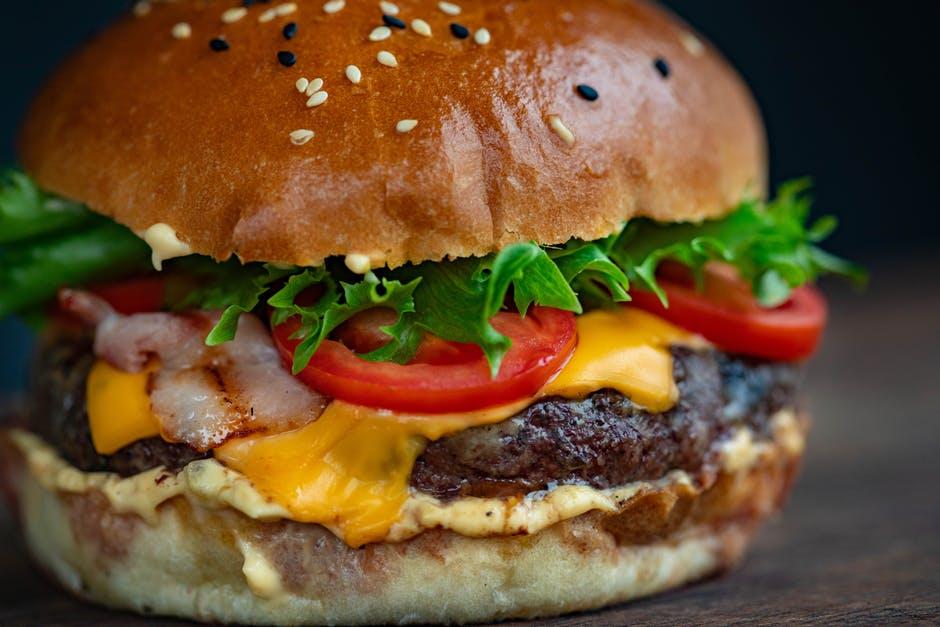 The Top 5 Best Burger Recipes